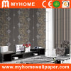 Wall Decoration 3D PVC Vinyl Wallpaper with High Grade