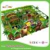 Hot Sale Indoor Kids Plastic Forest Theme Playground Equipment