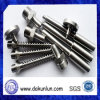 Focus on Precision Stainless Steel Machined Parts