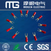 Copper Cable Spade Insulated Terminals