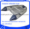 10FT Inflatable Pedal Boat (CE)