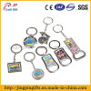 USA Florida Souvenir Metal Keychain Manufacturers in China