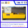 Automatic Dry Powder Magnetic Separator for Ceramics, Chemical, Food