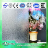 3mm-6mm Tempered Patterned Acid Etched Glass with CE & ISO9001