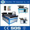 High Speed Precision Glass Plate Cutting Machine