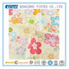 Pink Floral Printed 100%Cotton Fabric for Patchwork /Sewing Pillows/Quilting