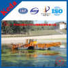 Chinese Supply Aquatic Weed Cutting Harvester