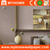 High Grade Plain Textured Wallcovering for Project