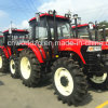 4WD or 2WD 100HP Tractor with Cabin or Canopy