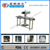 Ce CO2 Laser Marking Machine for Cotton, Cloth