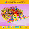 Attracted Design Colorful Commercial Indoor Soft Playground for Supermarket (A-15268)