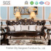 New Classical Sofa / Ding Table / Chair (GN-HFD-01)