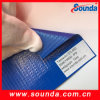500*500d 440g/Sqm Waterproof PVC Tarpaulin
