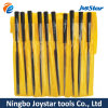 10 MINI Small NEEDLE Steel FILE SET MF-002
