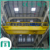 Double Girder Overhead Crane Qd Type Workshop Overhead Traveling Crane