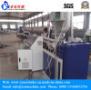 PE Single Wall Corrugated Pipe Extrusion Line/Production Line