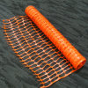 China Manufacturer Orange Plastic Safety Fence