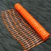 China Manufacturer Orange Plastic Safety Fence