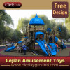 SGS Proved Medium Size Fun Interesting Kids Outdoor Playground (X1506-1)