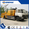 Xcm Trailer Concrete Pump (HBTS90X18)