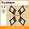 Techwin OTDR Machine with Low Price Fusion Fiber OTDR