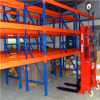 Suitable and Economical Steel Heavy Duty Pallet Rack System
