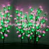 LED Flower Home Decoration for Market Lighting
