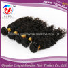 Top Quality Deep Wave 100% Indain Remy Human Hair Weft