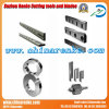 Metal & Metallurgy Carbide Inserts Guillotine Shearing Blade