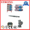 Construction Hoist Gear Box Passenger Hoist Use Reducer