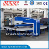 SKYB31240C CNC Hydraulic turret steel plate punching machine