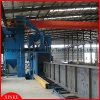 Smartline Roller Conveyor Shot Blast Machine/Wheelblasitng Machine
