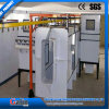 Auto Powder Coating Booth for Powder Coating Line