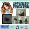 Wholesale Customized Paisley Printing Square Bandana Tubular Bandana Headwear