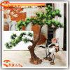 Home Decoration Fiberglass Fake Artificial Pine Tree