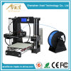 Anet A6 Desktop DIY 3D Printer with Micro SD Card Acrylic Plate Support ABS, HIPS, PLA Material Printing