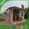 44sqm 2 Bedrooms Small Prefab Living House for Sale