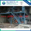 No Need Infrastructure Continuous Casting Machine/CCM