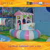 Kid′s Indoor Soft Playground Equipment (QTL-TQ-13)