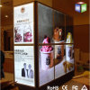 LED Aluminum Magnetic Suction Frame Wine Advertising Light Box