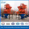 Js750/500 Twin-Shaft Compulsory Mixer with High Quality
