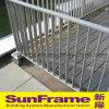 Aluminium Balustrade for Yard Use