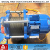 Single Phase Kcd Model 220V Mini Electric Winch