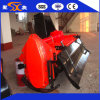 Durable Convenient Farm/Garden Tractor Tiller with Wide Blades