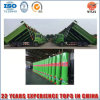 Telescopic Hydraulic Cylinder or System for Dump Truck