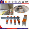 PVC Crane Hoist Aluminum Bus Bar Power Equipment