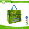 Custom PP Woven Non Woven Trade Show Promotional Bag