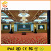 Full Color P10 Outdoor Curved LED Display
