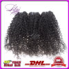2015 Hot Sale Brazillian Curly Hair Weave Factory Direct