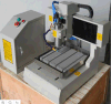 High Precision Small Metal Engraving CNC Router 4040